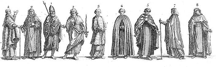 Naissance du Cru du Prieuré de Cantenac, des Chanoines de Vertheuil, en 1444